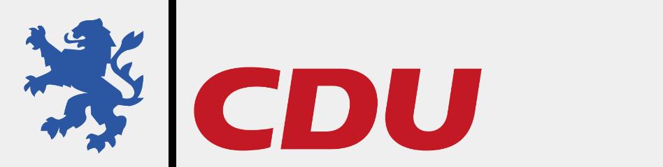 Logo von CDU Schwalm-Eder