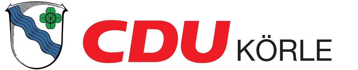 Logo von CDU Körle